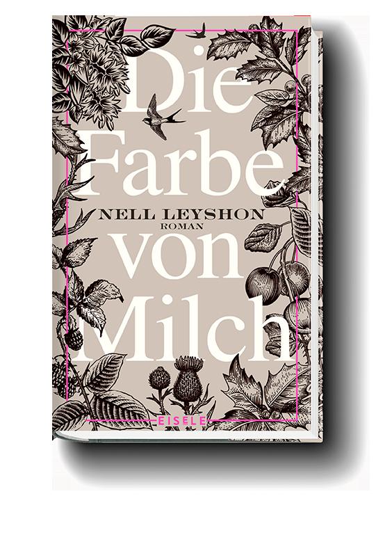 Leyshon - Die Farbe von Milch