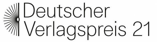 Deutscher Verlagspreis 2021